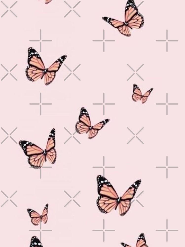Butterfly Phone Case by Carlasaizz