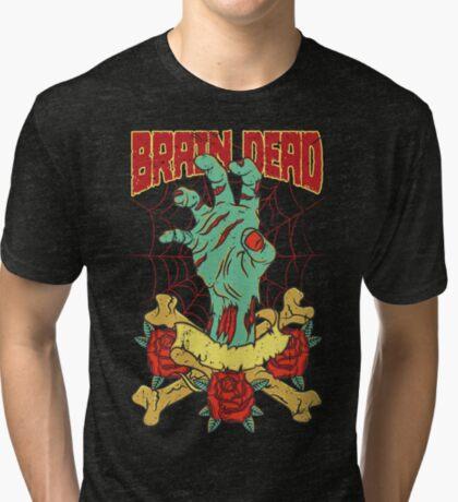 Brain Dead Tri-blend T-Shirt