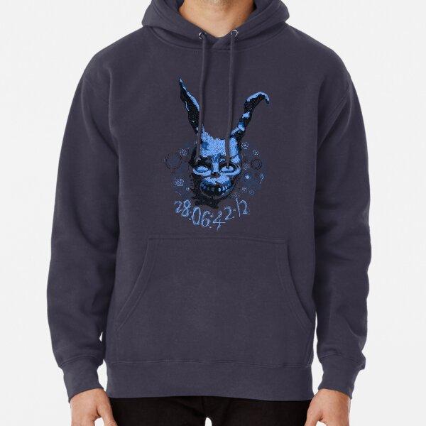 Darko Pullover Hoodie