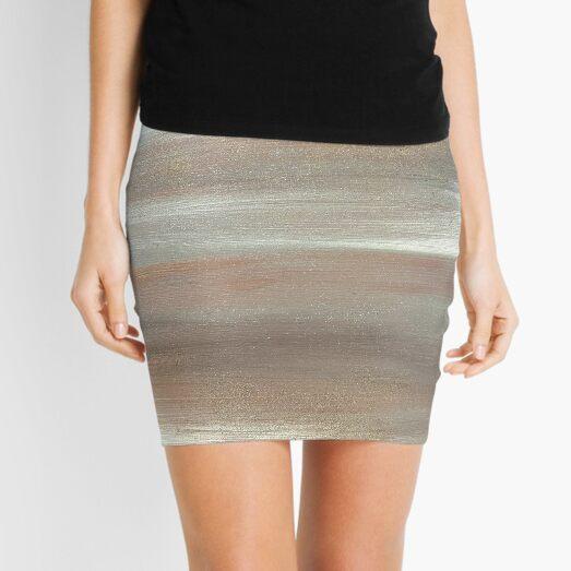 The Christine Mini Skirt