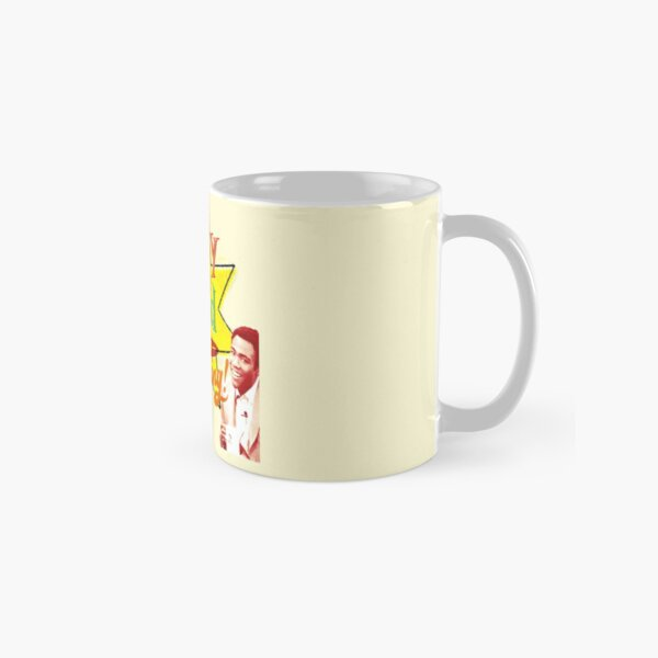 Troy and Abed in the Morning! Classic Mug