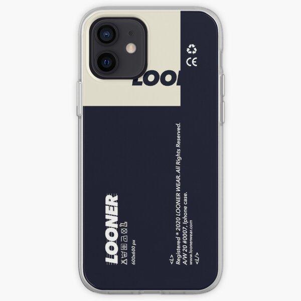 LOONER WEAR® CASE 2020 iPhone Soft Case