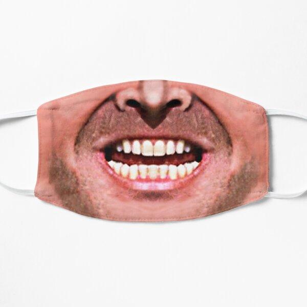 The Shining Jack Torrance face Flat Mask