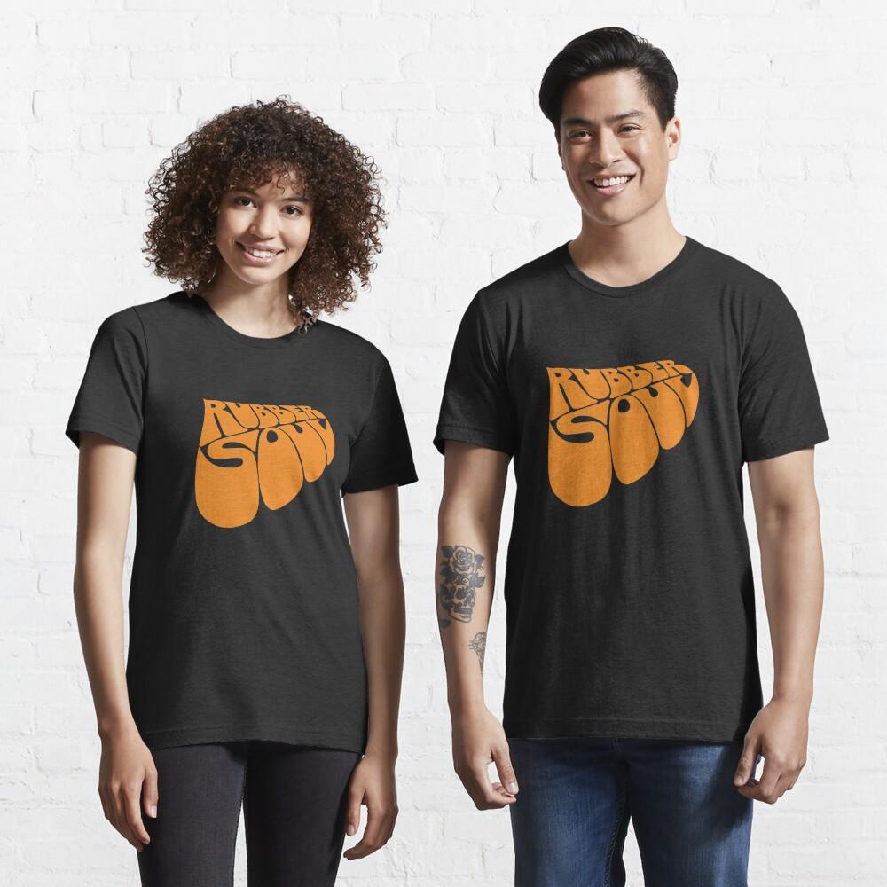 BEST SELLER - Rubber Soul Logo Merchandise Essential T-Shirt
