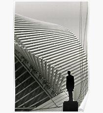 Milwaukee Architecture 3 Poster