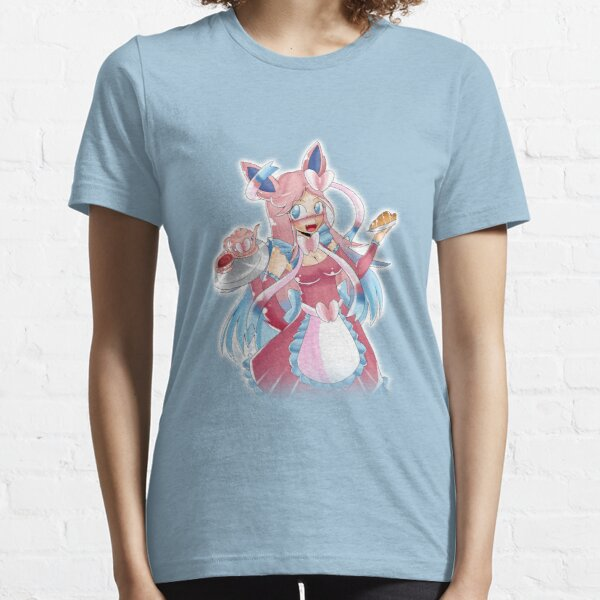 Sylveon Maid Essential T-Shirt