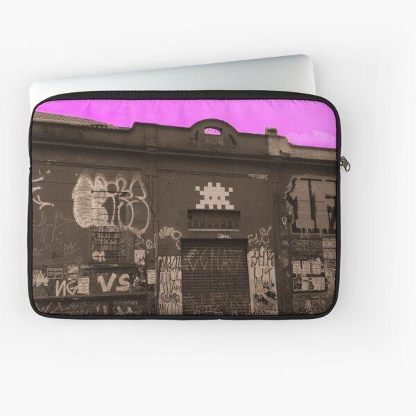 Pink Sky series Laptop Sleeve