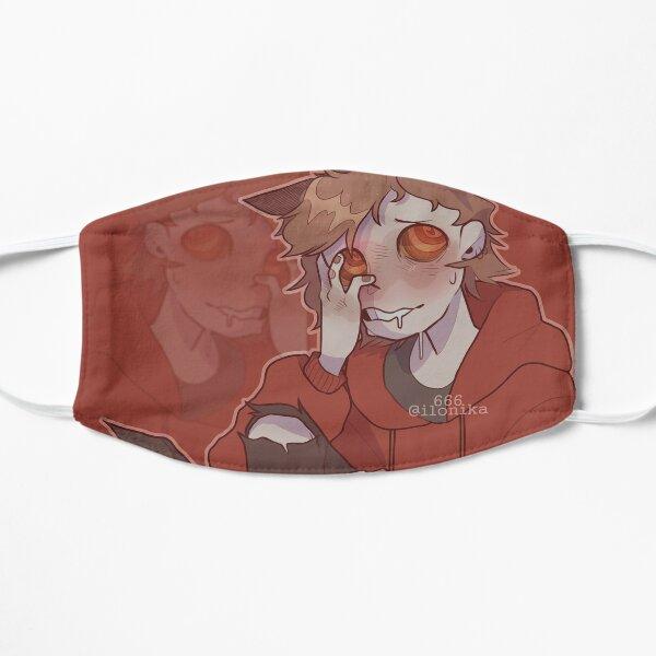 *sad noises* Mask
