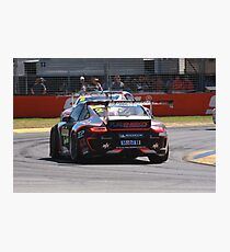 2013 Clipsal 500 Day 2 Carrera Cup Photographic Print