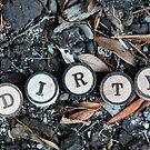 Word of the day: DIRTY by Hege Nolan