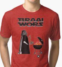 BRAAI WORS Tri-blend T-Shirt