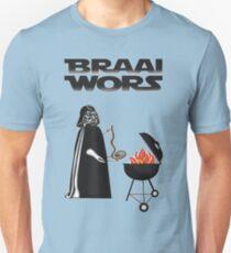 BRAAI WORS Unisex T-Shirt