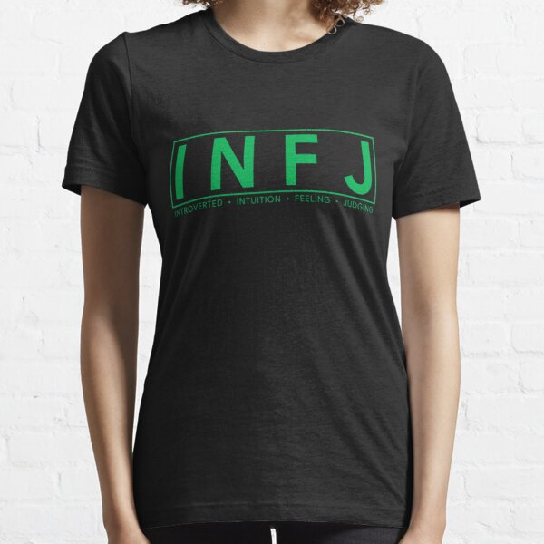 INFJ Personality (Modern Style) Essential T-Shirt