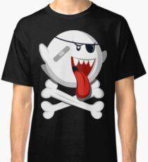 Pirate Boo! Classic T-Shirt