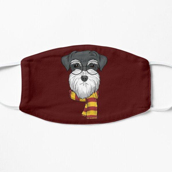 Harry The Schnauzer Mask