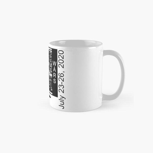 CYBËR WÅRS Mug Classic Mug