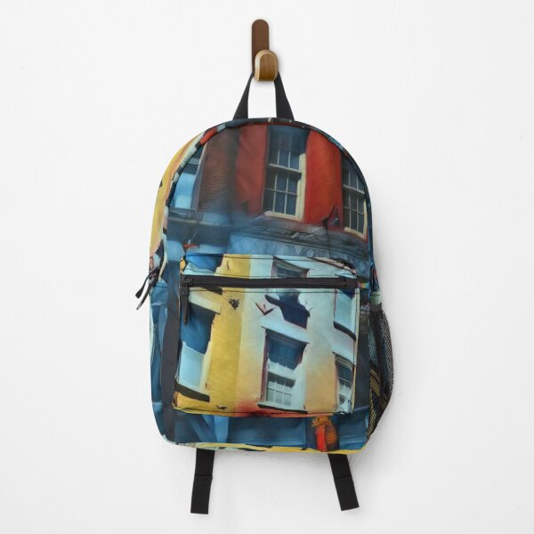 Downtown NYC Backpack