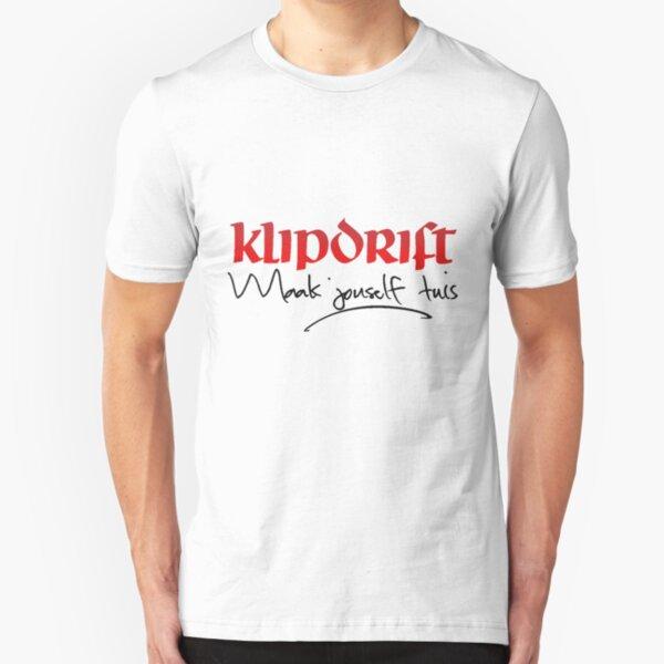 KLIPDRIFT Slim Fit T-Shirt