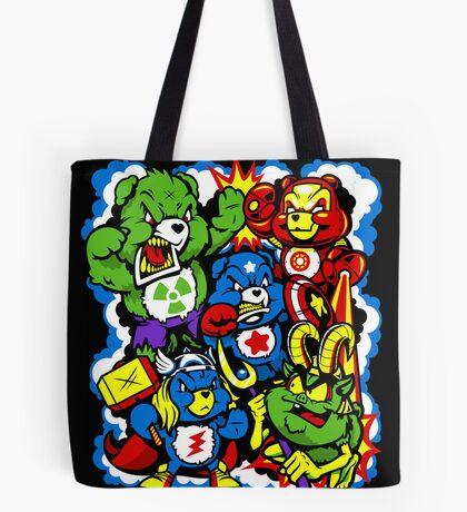 The Care Initiative  Tote Bag