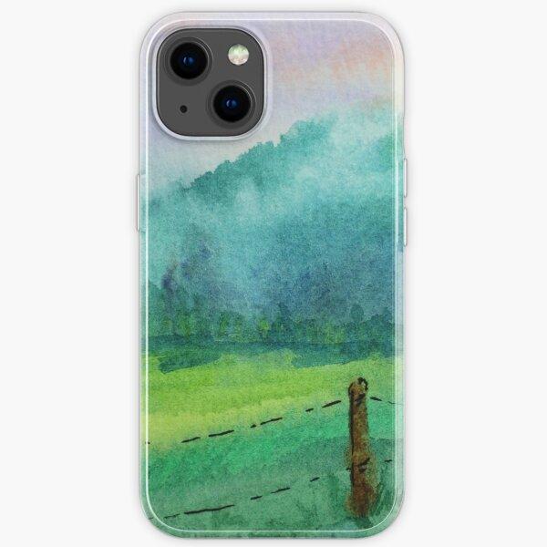 Appalachian Valley: Cades Cove TN iPhone Soft Case