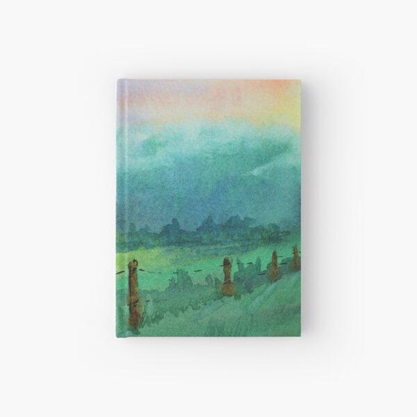 Appalachian Valley: Cades Cove TN Hardcover Journal