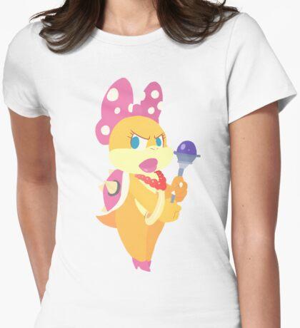 Wendy Koopa T-Shirt