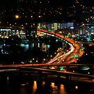 Its All A Blur by Nick Scott