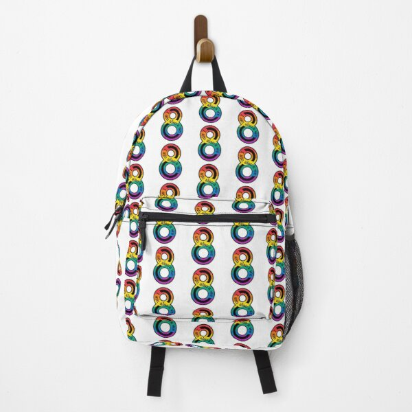 I Am Also A We Rainbow - Sense8 Backpack