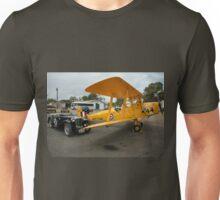 MG & Tiger Moth,Cunderdin Airshow,Australia 2005 Unisex T-Shirt