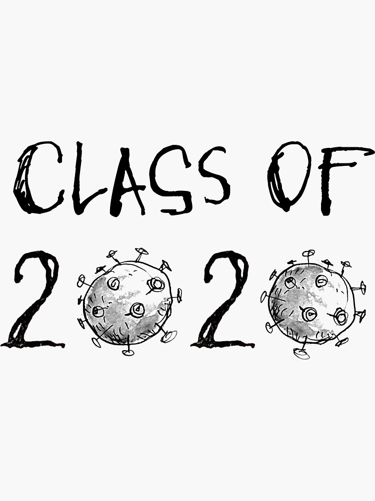 Class of 2020 by gingermeggs
