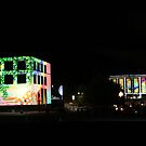 National Library Canberra Questacon  Enlighten 2013 by Kym Bradley