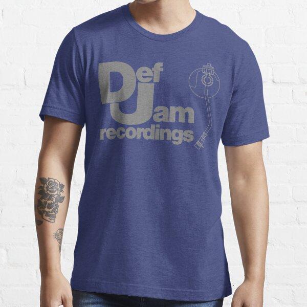Def Jam Classique T-shirt essentiel