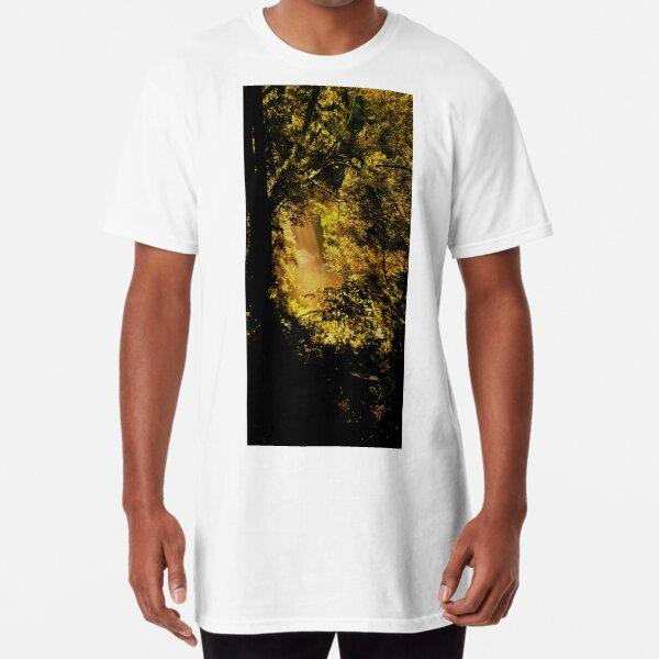 hopetoun falls,vic,  Long T-Shirt