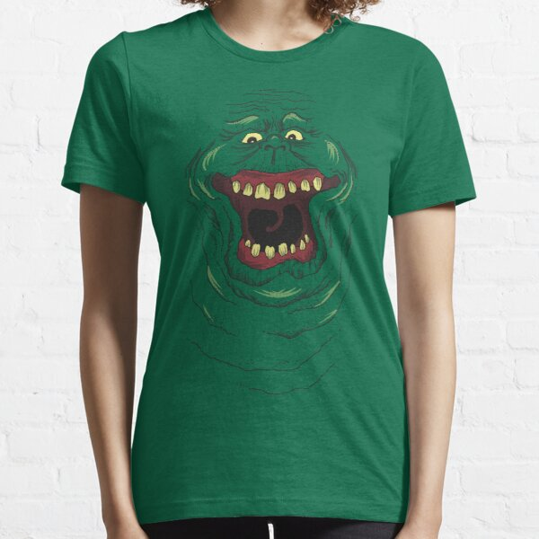Who you gonna call? Slimer! Essential T-Shirt