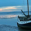Leigh-On-Sea Twilight by mpstone