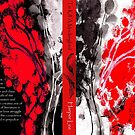 To Kill A Mockingbird - Book Cover 2009 by Aarathi Somarajan