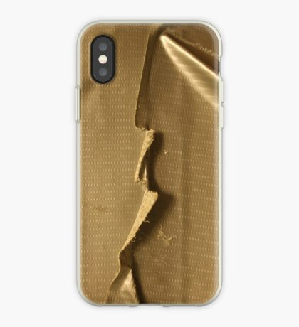 Duct Tape iPhone Case