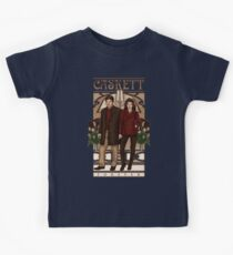 Caskett Kids Clothes
