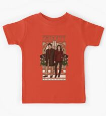 Caskett Kids Tee