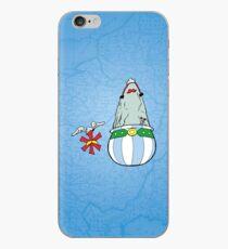 Asterisk & Obelisk iPhone Case