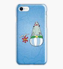 Asterisk & Obelisk iPhone Case/Skin