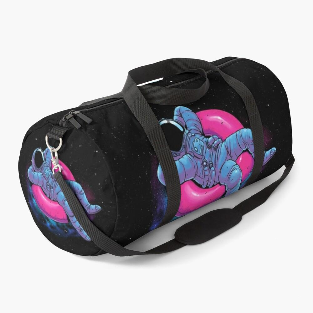 Floating dream Duffle Bag