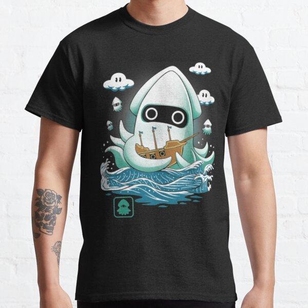 Blooper kaiju T-shirt classique