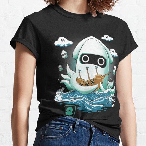 Blooper kaiju Classic T-Shirt