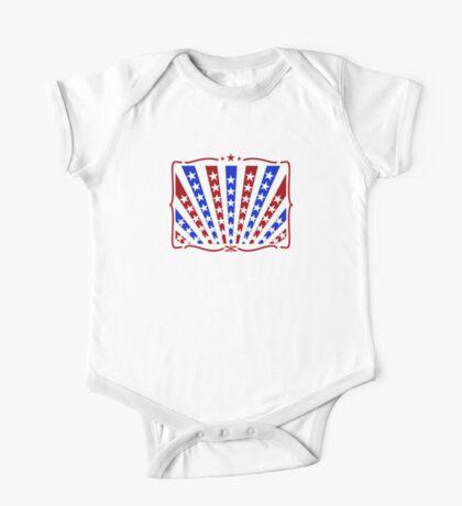 Stars & Stripes VRS2 Kids Clothes