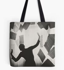 the last song (4) Tote Bag