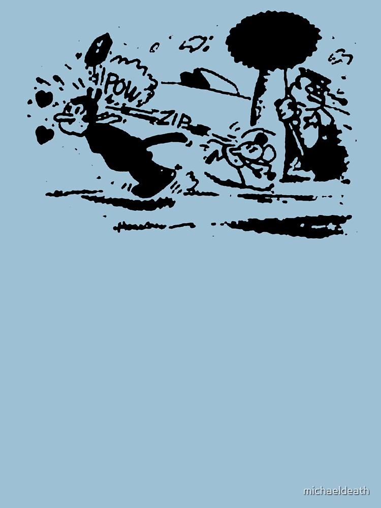 pulp fiction: jules | Unisex T-Shirt