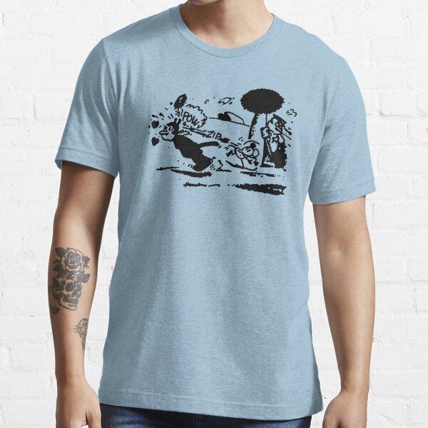pulp fiction: jules Essential T-Shirt