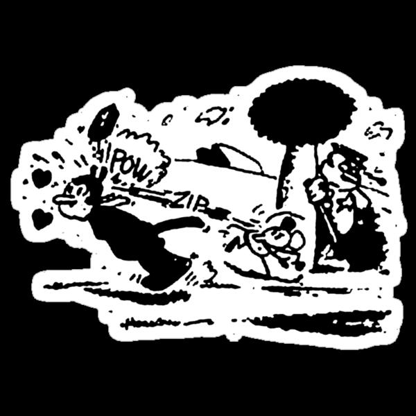 pulp fiction: jules by michaeldeath