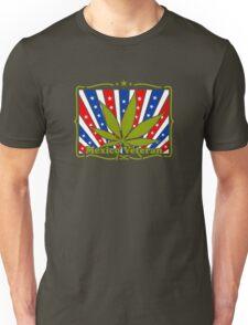 Mexico Veteran VRS2 T-Shirt